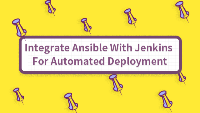 Integrate Ansible With Jenkins For Automated Deployment