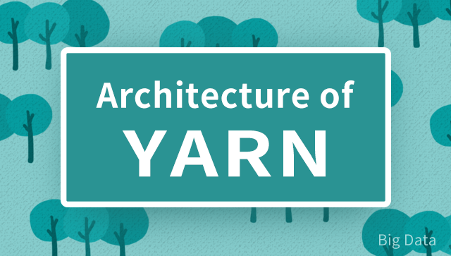 Architecture of YARN