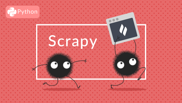 Web Scraping Github and LabEx with Scrapy