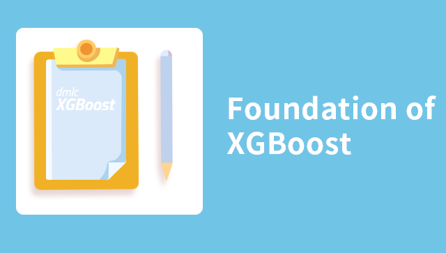 Basic of XGBoost