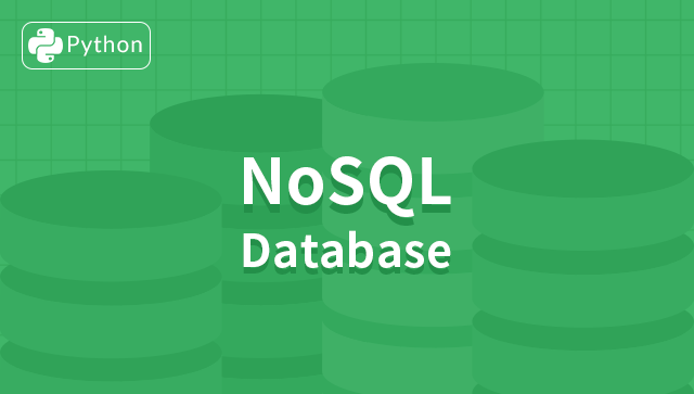 NoSQL Database -- MongoDB & Redis