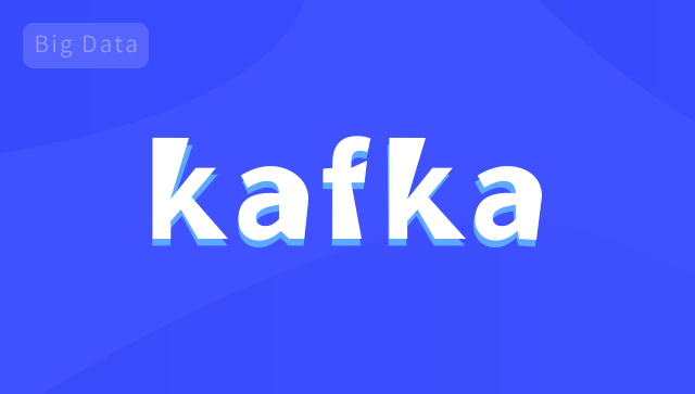 Kafka Tutorial