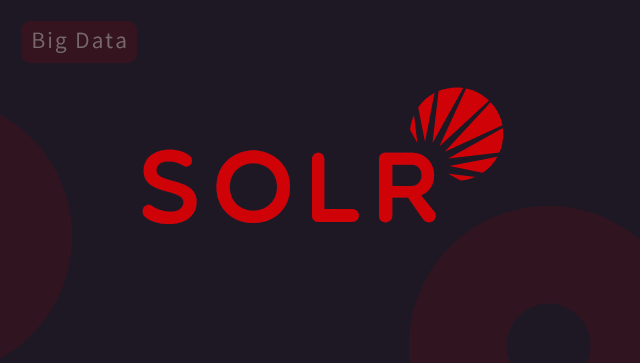 Solr Tutorial